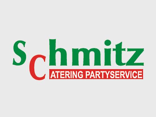 Referenz - Schmitz Catering